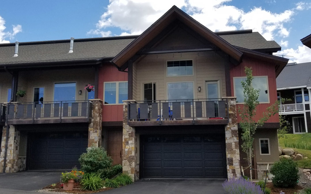 House Hunters Steamboat Springs: Bowman Edition